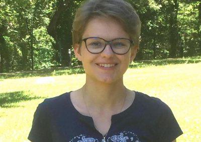 Emilie Cauquil