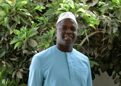 Directeur Senegal