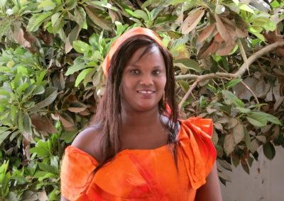 Ndeye Fatou Wade