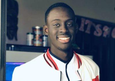 El Hadji Amadou Wade