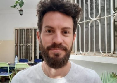 Simon Louvel