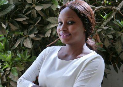 Houleye Ndongo