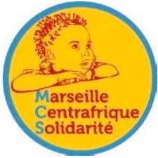 Marseile centrafrique solidaité