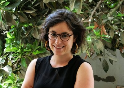 Sarah Delbouis