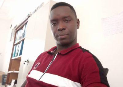 Djibril Ndiaye